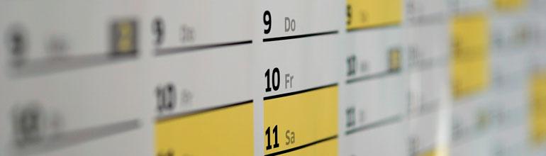 registre horari laboral