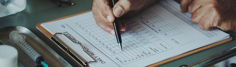 gastos médicos de una empresa