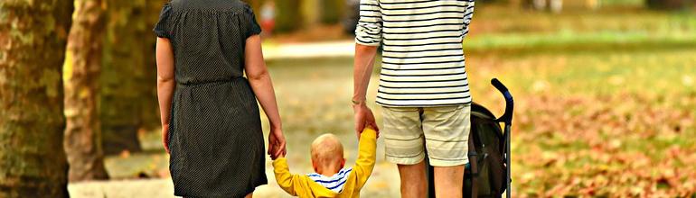 La prestación por maternidad y paternidad está exenta de tributar por IRPF