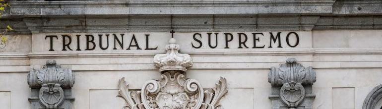 Tribunal Suprem: la pèrdua de credibilitat i la manca de seguretat jurídica