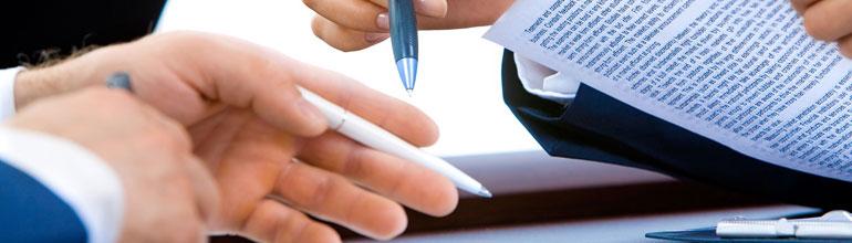 Cambios normativos recientes sobre actos jurídicos documentados