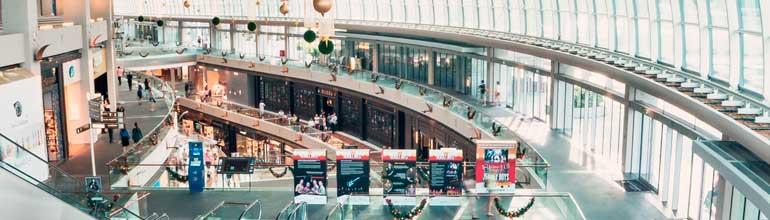 Calendario definitivo de apertura comercial autorizada de días festivos