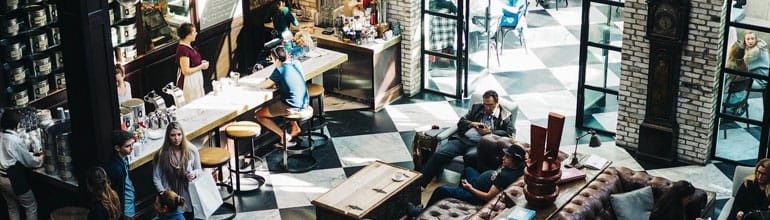 La COVID-19: Reducció dels lloguers en els locals de negocis afectats