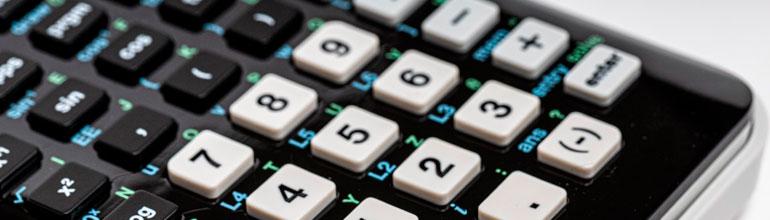 10 motivos para llevar correctamente la contabilidad de tu negocio